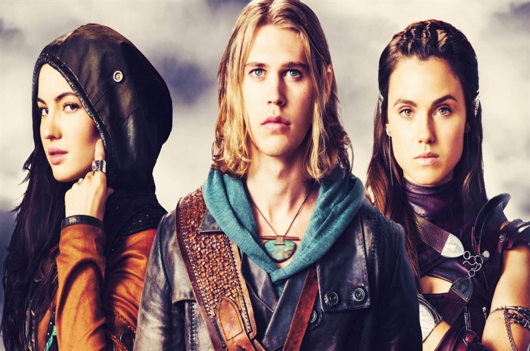 <strong>3. The Shannara Chronicles</strong>