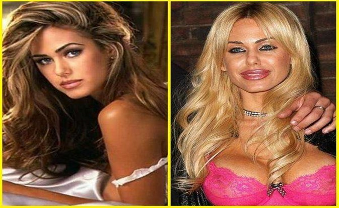 <strong>3. Shauna Sand</strong>
