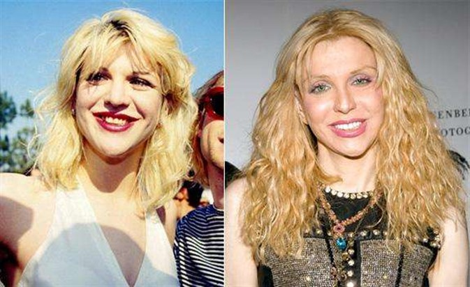 <strong>6. Courtney Love</strong>