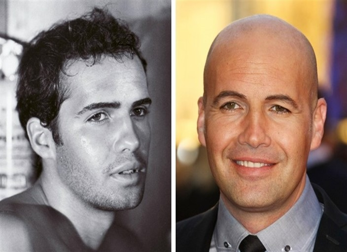 <strong>7. Billy Zane</strong>