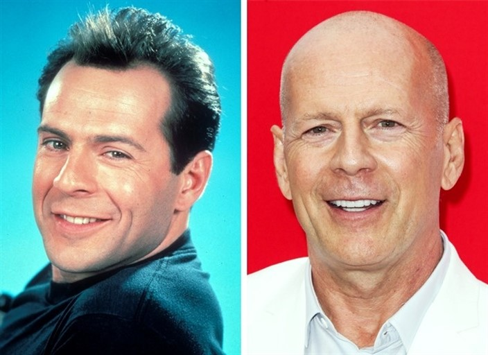 <strong>8. Bruce Willis</strong>