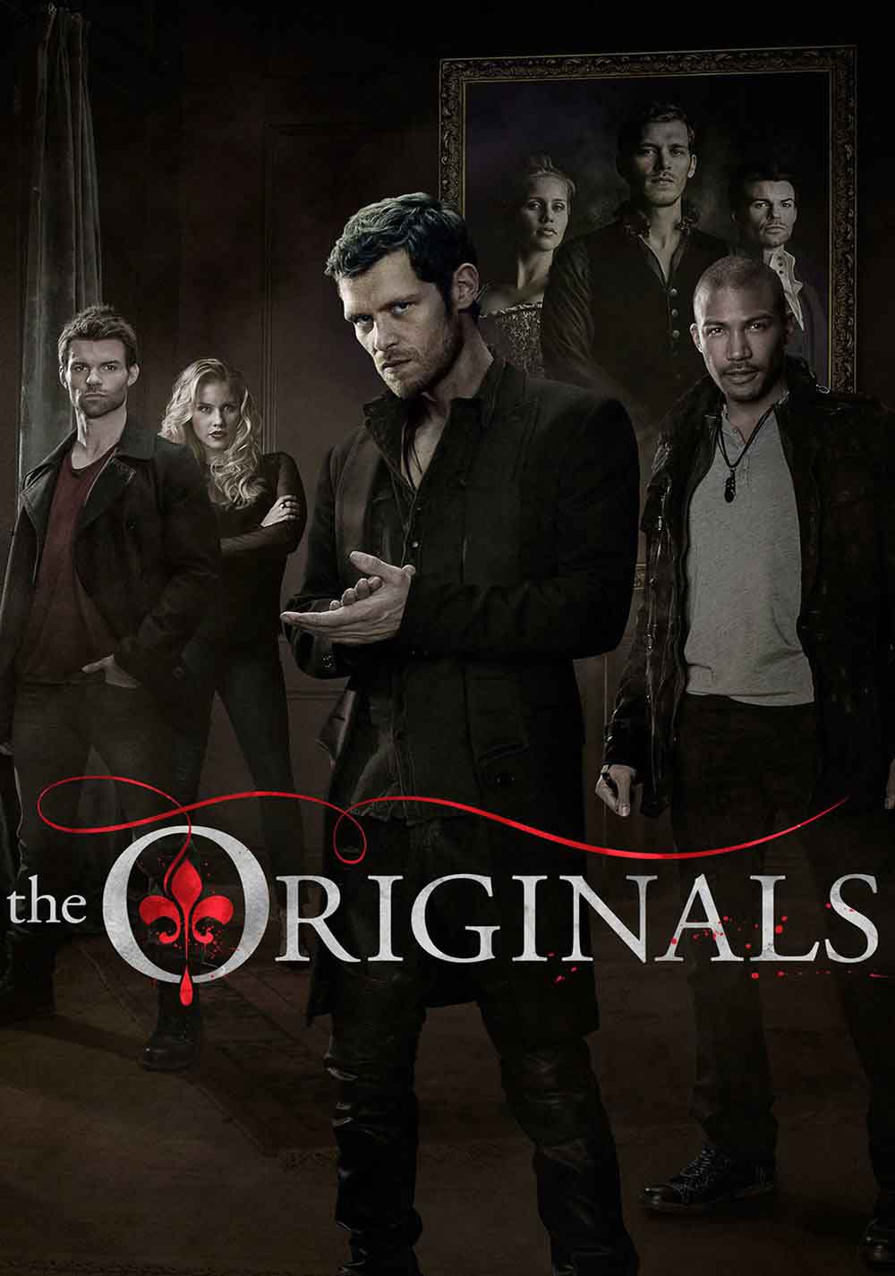 5- The Originals<br/> &amp;nbsp;