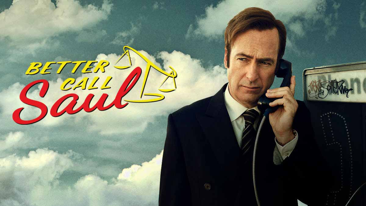 1- Better Call Saul<br/> &amp;nbsp;
