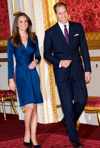 Kate Middleton Stili!