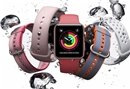 Apple Watch ile koşu aşkına
