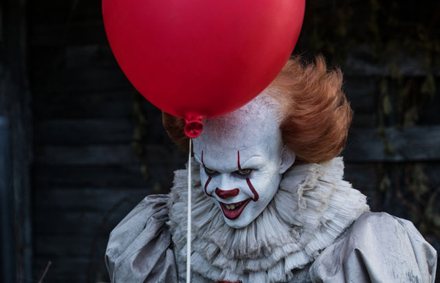 Stephen King'in 'It'inden çifte rekor