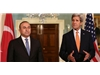 Turkish side ready for peace talks with the Greek Cypriot side, Turkish FM says