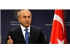 Turkish FM reacts against PYD office in Stockholm