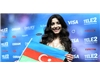 Semra qualifies for Eurovision final