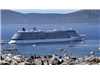 'Celebrity Reflection' Bodrum'da