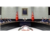 Erdogan chairs Council of Ministers' meeting