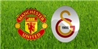 Galatasaray-Manchester United: 2-5