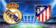 Real Madrid-Atletico Madrid maçı canlı izle (Atletico Madrid Vs Real Madrid) TV8 Canlı izle