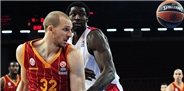 Galatasaray Liv Hospital - Olympiakos: 79-74