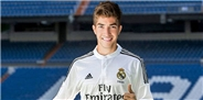 Real Madrid'de transfer