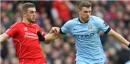 Liverpool - Manchester City: 2-1