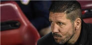 Simeone, 2020'ye kadar Atletico Madrid'de
