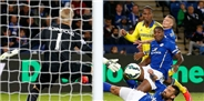 Leicester City - Chelsea: 1-3