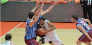 Trabzonspor MP'den 5'te 5