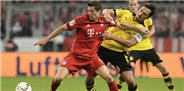 Robert Lewandowski Guinness'te
