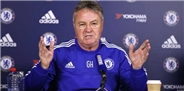 Hiddink'ten acı itiraf