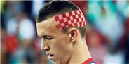 Perisic'ten yeni imaj