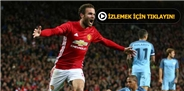 Manchester United-Manchester City: 1-0