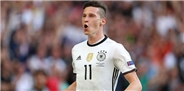 Draxler, Paris Saint Germain'de!