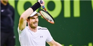 Andy Murray futbola merak sardı