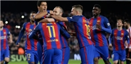 Barcelona-Athletic Bilbao: 3-1