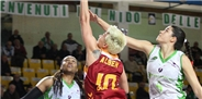 Virtus Eirene-Galatasaray: 67-77