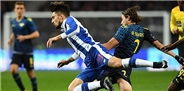 Alex Telles Real Madrid'e