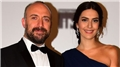 Halit Ergenç ve Bergüzar Korel'den demokrasiye tam destek!