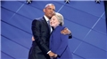 Obama: En ehil aday Clinton