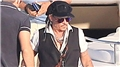 Johnny Depp'in boşanma partisi