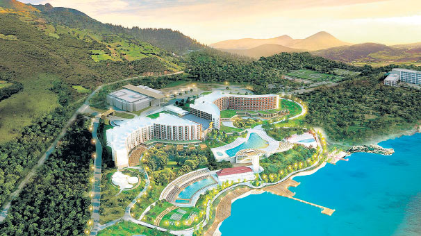 Restaurants and Dining in Corning CA  Rolling Hills Casino